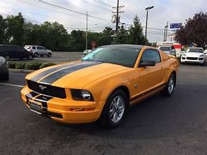 2009 Ford Mustang V6 Premium Stock # 126346 for sale near Edgewater Park, NJ | NJ Ford Dealer