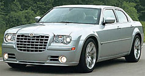 2006 Chrysler 300c Review chrysler 300c 2006 review carsguide