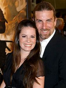 Holly Marie Combs Files for Divorce From David Donoho - Us ...