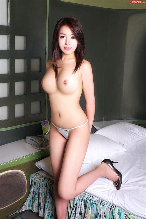 Jjgirls Busty Korean 韓国娘の画像 Sexy Photos Gallery 25