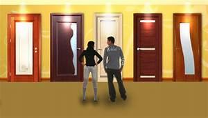 Swivel (Pivot) Front Door: 11 Non-Standard And Creative