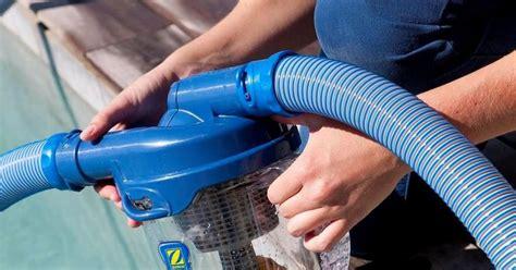nettoyer sa piscine hors sol en image 10 accessoires pour le nettoyage de la piscine photos accessoires entretien piscine