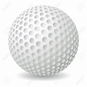 Golf Ball Vector Ai | Always Golf