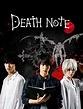 Subtitles for Death Note (2015–). - SRTFiles.com