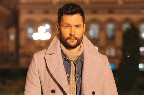 Calum Scott Returns With Music Video For New Single 'you
