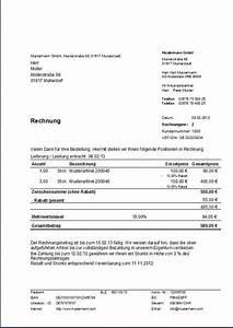 Bongs Auf Rechnung : bestellung schreiben muster 72 images angebot muster ~ Themetempest.com Abrechnung