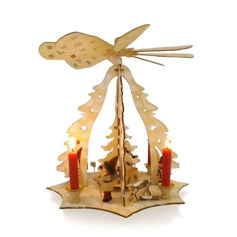 german wooden christmas tree decorations uk