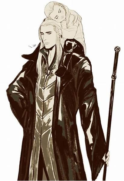 Legolas Thranduil