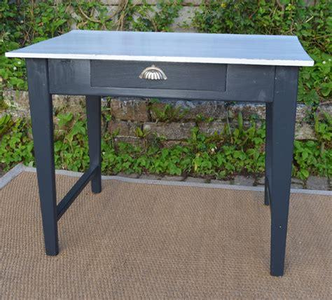 table bureau bois table bureau ancienne bandeau haut
