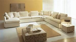 Canape Design Et Confortable : canape lit confortable meuble pratique accueil design et mobilier ~ Teatrodelosmanantiales.com Idées de Décoration