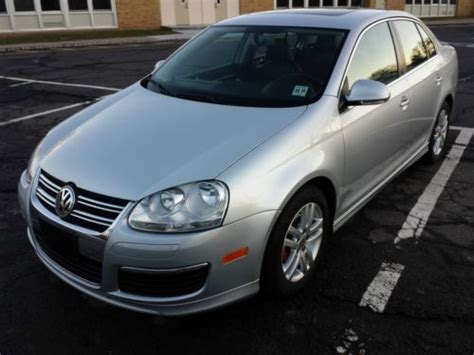 Find Used 2009 Volkswagen Jetta Tdi Sedan 4-door 2.0l In