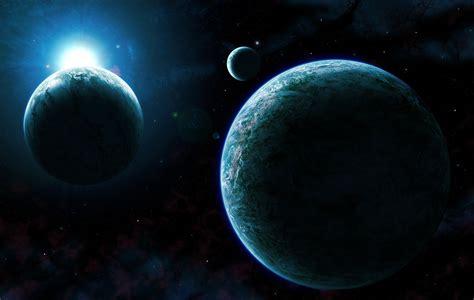 Planets Wallpaper Hd