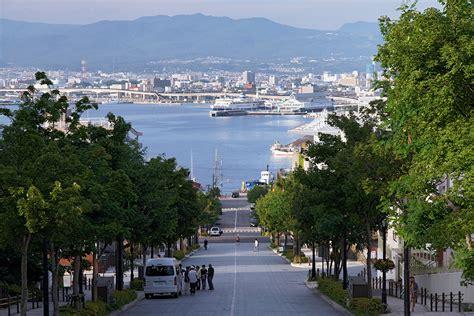 luxury cruise 7 things to do in hokkaido barrelled travel