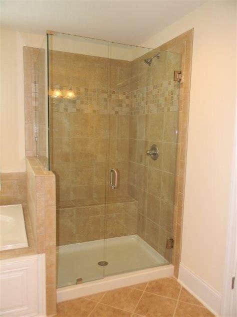essex homes frameless shower door essexhomes ceramic