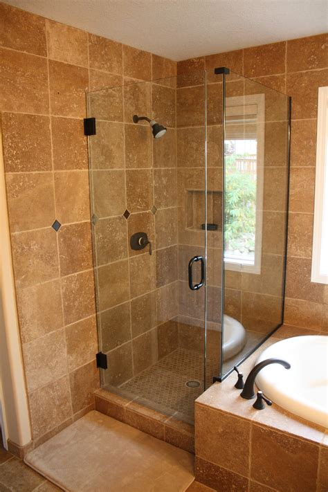 walk  shower alex freddi construction llc