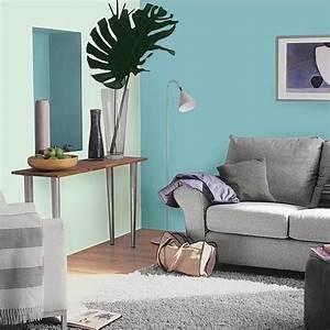 tendance deco decouvrez nos ambiances ultra colorees With feng shui couleur salon 3 couleur peinture bureau feng shui bricolage maison et