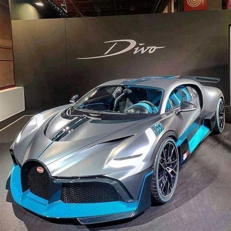 Bugatti divo undergoes desert testing carandbike. 2019 Bugatti Divo - #Bugatti #Divo - Sports cars in 2020 | Bugatti veyron, Bugatti cars ...