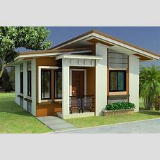 Best Small House Design In Compact  Amazing Architecture