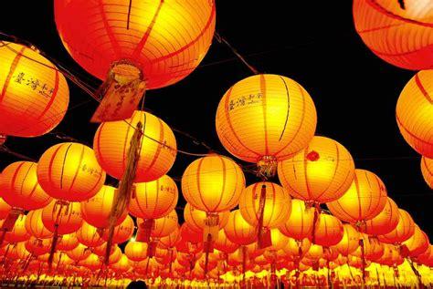 attraction   visit  taiwanese lantern festival passrider