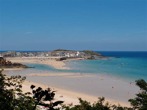 Carbisbayholidayscouk Luxury Holiday Cottages In St