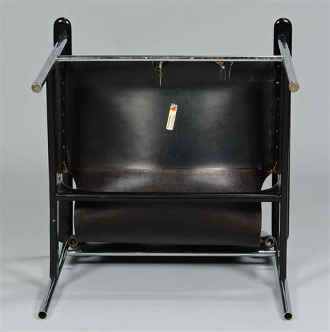 lot 523 charles pollock for knoll chair
