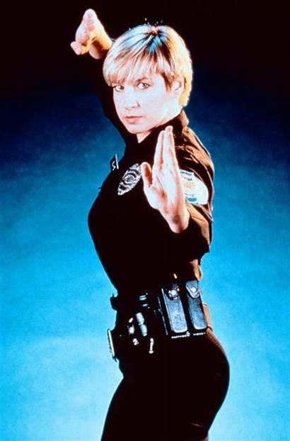 Martial Rothrock Cynthia Arts Law 1991 Female