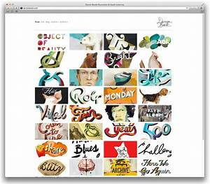 1000 images about cool websites on pinterest for Squarespace portfolio templates