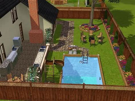 Outdoor Furniture Design And Ideas