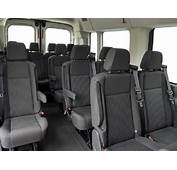 15 Passenger Van – Nationwide Elite
