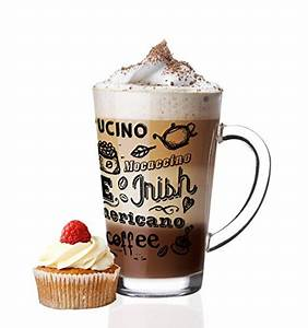Latte Macchiato Gläser : latte macchiato glas test vergleich top 25 ~ Yasmunasinghe.com Haus und Dekorationen
