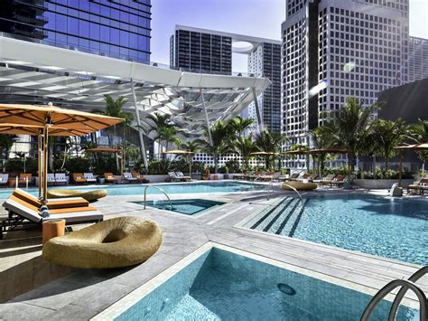 miami s 11 ultimate hotel pools summer 2017 curbed miami