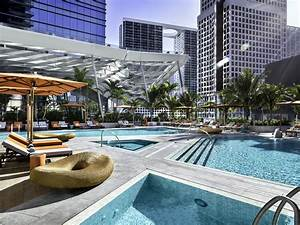 Miami39s 11 Ultimate Hotel Pools Summer 2017 Curbed Miami