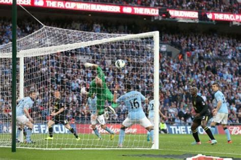 Soccer – FA Cup – Final – Manchester City v Wigan Athletic ...