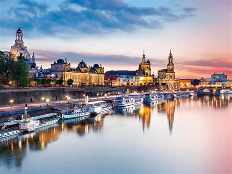 Dresden: A beauty that rose from the wreckage | The ...