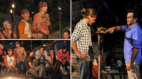The Most Shocking Moments From Survivor: Game Changers ...