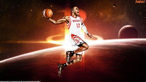 Dwight Howard Wallpaper Houston Rockets Jersey Man
