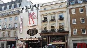 Biggest And Best London Theatres 2017, Top 10 List - us91