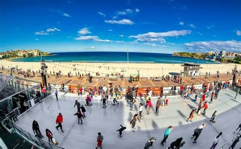 bondi winter magic 2017 sydney