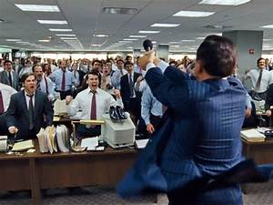 Wolf Of Wall Street Pick Up The Phone Quotes QuotesGram