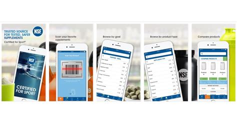New Certified For Sport® App Helps Consumers Find