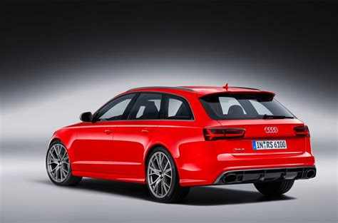 Audi Rs6 And Rs7 Performance