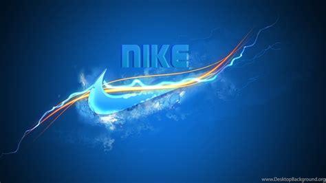 Nike Logo Cool Backgrounds Hd 1080p Desktop Background
