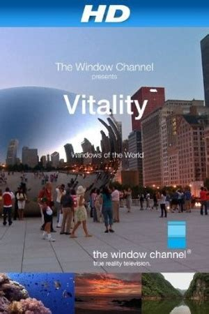 Vitality (2012) Available On Netflix? Netflixreleases