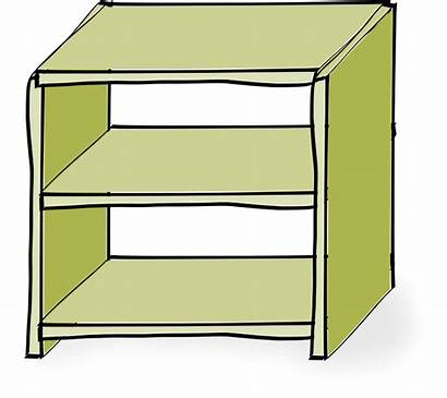 Shelf Clipart Clipartpanda Clip Terms
