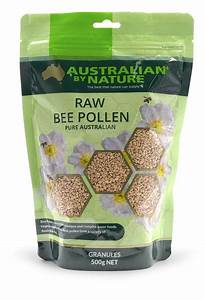 Abn Bee Pollen Granules  U2013 Thrive Health And Nutrition
