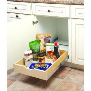 home depot kitchen drawer organizer real solutions for real 5 in h x 18 in w x 22 in d 7113