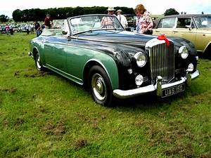 Bentley S1 1955 On Motoimg Com