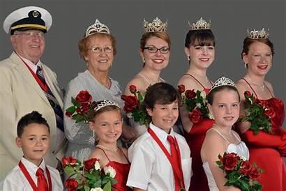Royal Families Past Royalty Hopkins Festival Raspberry