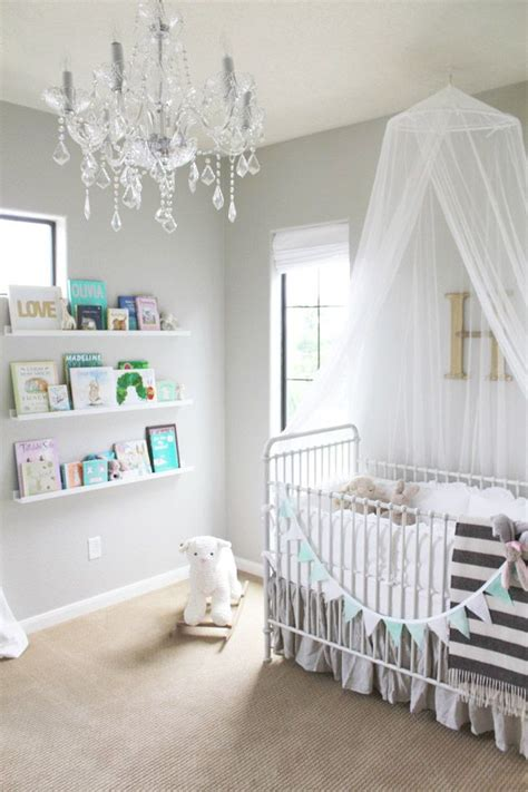 New Nursery Trends  Dig This Design