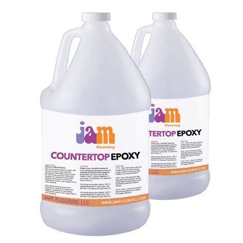 Countertop Epoxy   Bar Top Epoxy   Jam Flooring